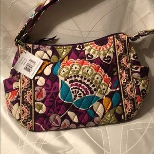 Vera Bradley Bag Style: On The Go